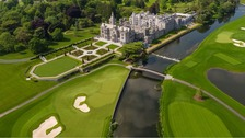 Adare Manor Golf Club, Limerick to host golf's Ryder Cup