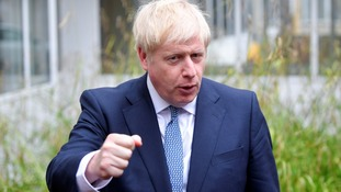 Polls suggest the Tories have been boosted by the election of Boris Johnson.