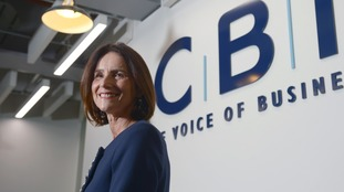 The CBI has warned some aspects of leaving the EU cannot be mitigated.