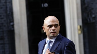 Chancellor Sajid Javid has set aside £2 billion to prepare for a hard Brexit.