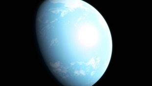 NASA satellite finds new 'super-Earth' that could have liquid water and support life
