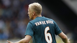 Rumours: Real Madrid turn attention to Ajax's Van de Beek after latest Pogba bid rejected by Manchester United