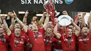 Wales unofficially top rugby world rankings  | Wales - ITV News