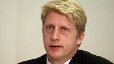 Jo Johnson, brother of London Mayor Boris Johnson