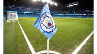 Manchester City fined over £300,000 for FIFA breach