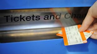 Rail commuters face almost 3% increase in cost of season tickets