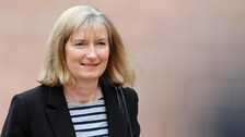 Totnes MP Sarah Wollaston joins Liberal Democrats
