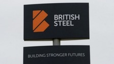 A buyer may have been found for British Steel.