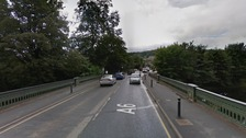 Kendal's Victoria Bridge closed for second time in a month