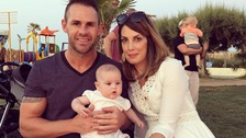 Andrea Byrne reflects on her first holiday abroad with her baby