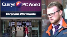 PC World account manager stole £45k worth of stock