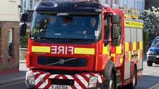 Islanders being asked to complete fire safety survey