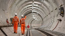 Crossrail on track to open between October 2020 and March 2021