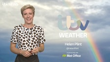 Helen has the latest weather forecast