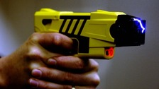Tasers to be issued to all Northamptonshire's frontline officers after 'sickening trend' of attacks
