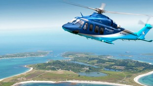 Penzance Helicopters officially taking bookings for 2020 launch