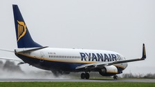 Latest on Ryanair strikes and passenger compensation claims