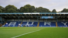 Bury staff implore Steve Dale to accept an offer for the club