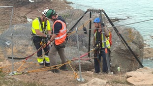 Archaeologists hoping to unearth Jersey's Ice Age past
