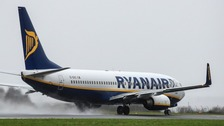 Ryanair pilots to strike but airline says flights will go ahead as scheduled