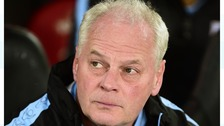 Kevin MacDonald leaves Aston Villa after bullying investigation