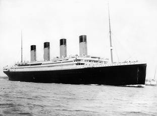 The team of explorers completed the first manned expedition to the wreckage of the Titanic in 14 years