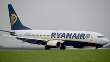 Ryanair loses High Court bid to block strikes by UK pilots