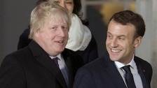 Why Johnson should not expect an 'entente cordiale' in Paris