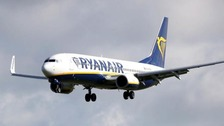 Ryanair pilots' strike to go ahead after judge blocks legal challenge