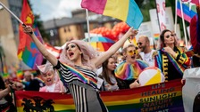Everything you need to know about Cardiff Pride 2019