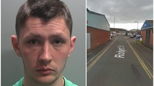 Attacker who left man with a catastrophic brain injury is jailed