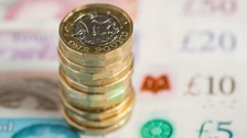 Jersey pay has not kept pace with inflation for two years