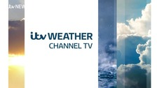 ITV Weather logo
