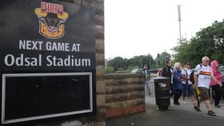 Bradford Bulls given permission to leave Odsal for one season