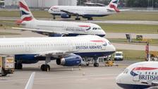 BA sorry for 'email error' announcing wrong cancellations