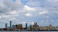 Liverpool's tourist economy is booming.