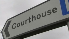 Man in court charged with child grooming