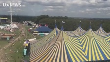 17 year old arrested after suspected drugs death at Leeds Festival