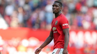 World Cup winner Paul Pogba has vowed to fight against racism