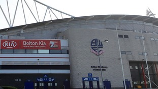 Bolton Wanderers rescued as takeover is complete
