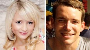 Hannah Witheridge and David Miller were found dead on a beach in Thailand in September 2014