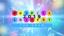 Hospice Lottery 2019: The Draw