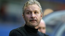 Kevin Bond has stepped down as Southend United boss.