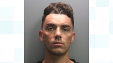 Stephen Dixon, aged 33, is believed to be in the Carlisle area.