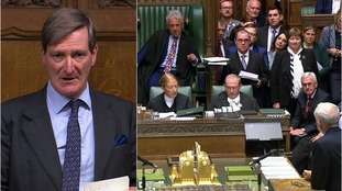 MPs are in for a long night, with two emergency debates taking place before another vote on an early election.