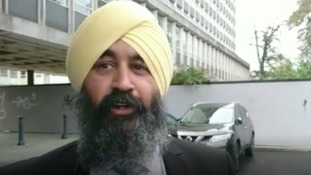 Sikh Plymouth Drake councillor quits Labour party saying membership 'no longer compatible' with faith