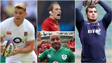 Rugby World Cup: Who's playing when and how you can see it