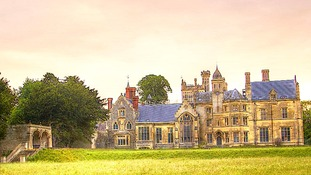 Shadwell Court is a Grade-1 listed gothic country mansion initially built in 1715 as Shadwell Lodge.