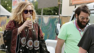 Adele cites 'irreconcilable differences' in divorce from Simon Konecki