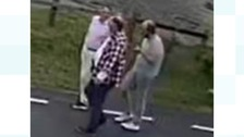 Police would like to identify these three witnesses